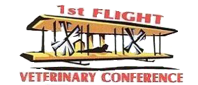 Experience the AHMS at the 1st Flight Veterinary Conference