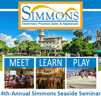 Simmons Seaside Seminar - Practice Management & Ownership Conference